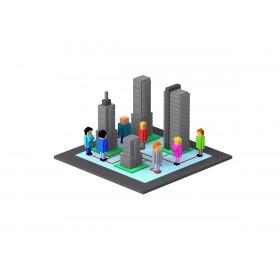 Analýza skryté dynamiky firmy